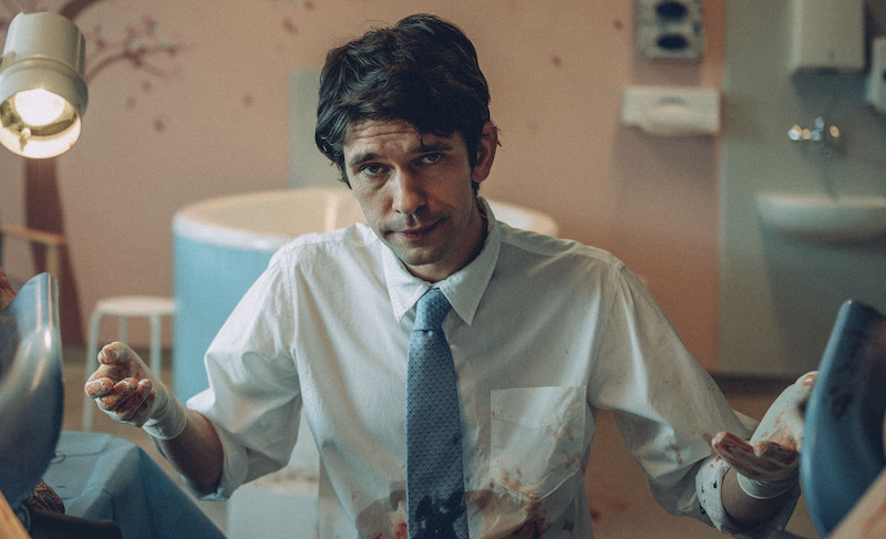 TIGTH Ben Whishaw Solo First Look small