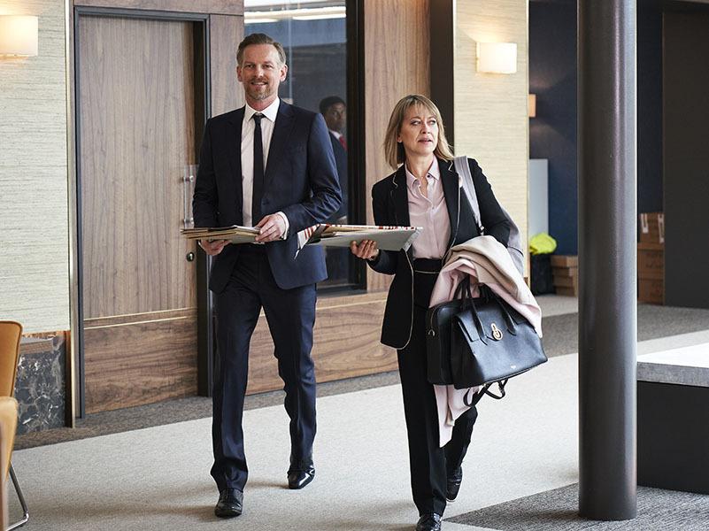 The Split2 Christie Hannah Office Johnson 2019
